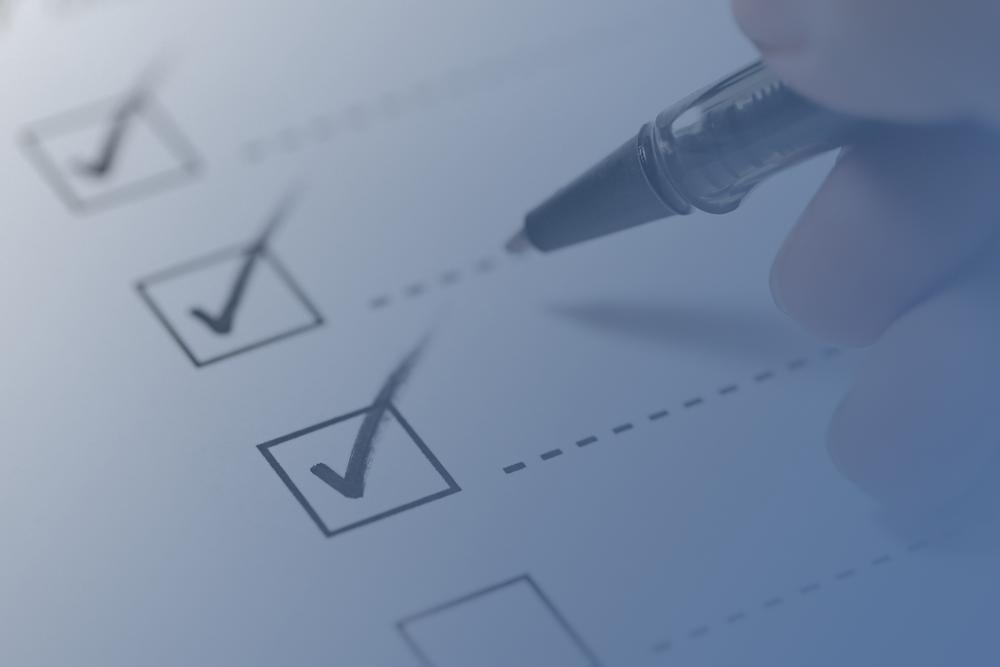 Checkliste: EU-Hinweisgeber-Richtlinie