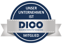 DICO Mitglied, StartUp, Compliance,