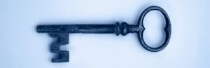 Schlüssel für Unternehmen beim Whistleblowing