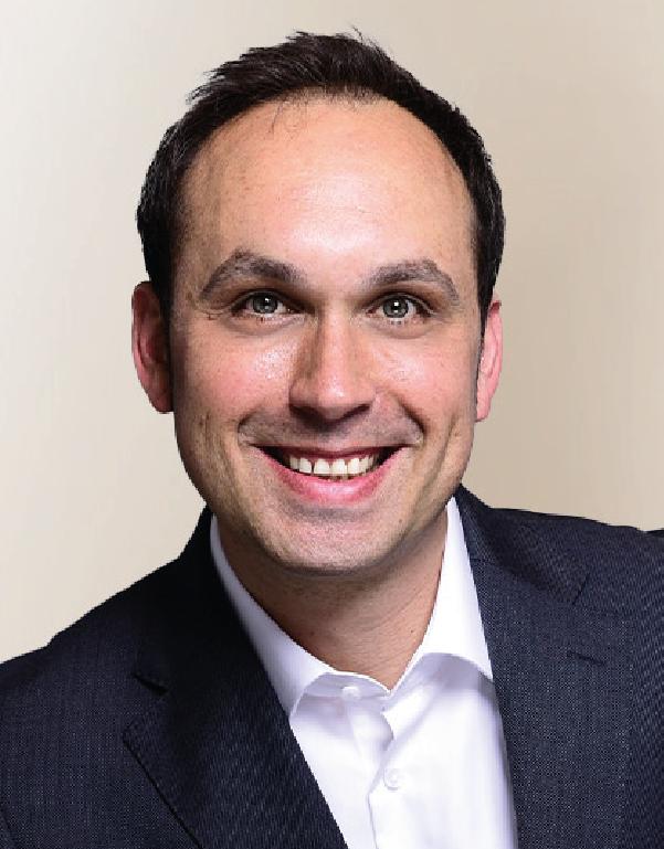 Benjamin Folgmann, Teamleader Customer Success