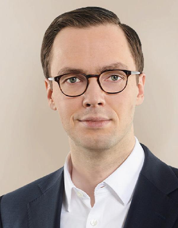 Christian Jakob, CPO (external)