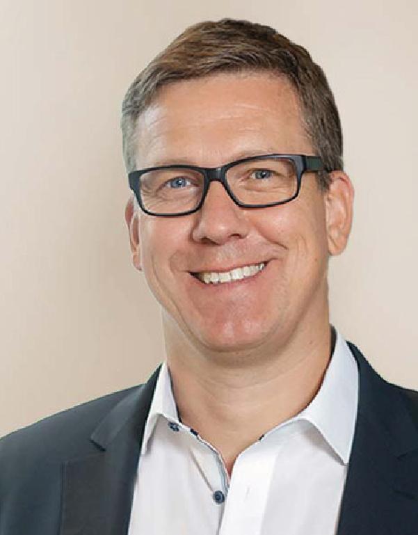 Dirk Libuda, compliance expert