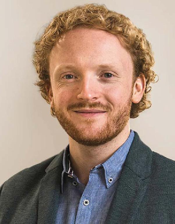 Philip Hoffmann, CTO (external)