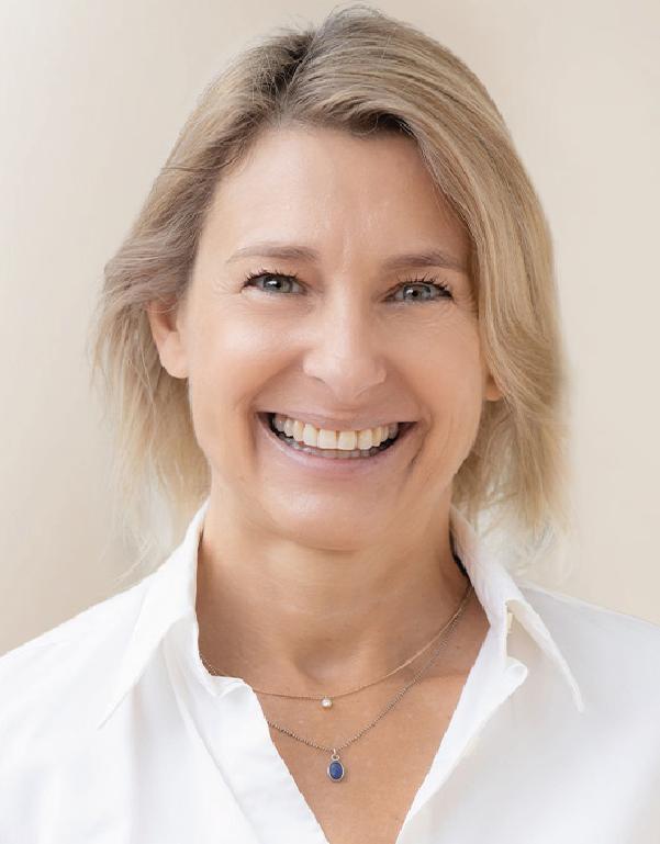 Sonja Kistenpfennig, Marketing Managerin