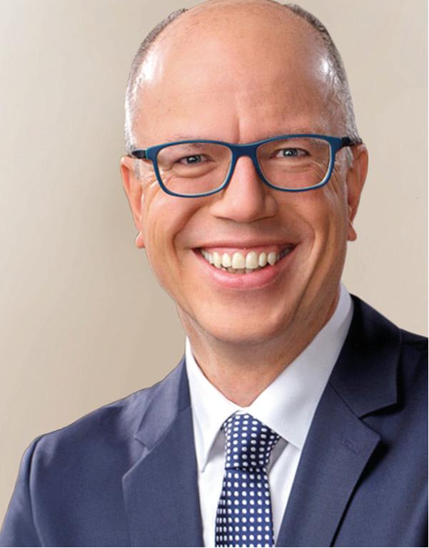 Rechtsanwalt, Compliance-Experte Dr. Thomas Altenbach, CEO & Gründer LegalTegrity