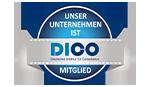 Mitglied des Deutschen Instituts für Compliance
