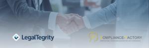 LegalTegrity Compliance Factory Partnerschaft