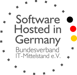 Hosted in Germany, Bundesverband IT-Mittelstand e.V., Software Made in Germany