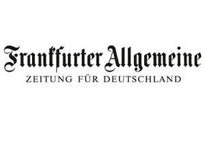 FAZ, Frankfurter Allgemeine Sonntagszeitung