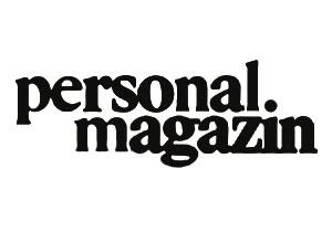 Personal Magazin